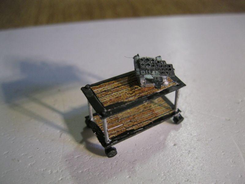 me 262 in der endmontage 1 72. Black Bedroom Furniture Sets. Home Design Ideas